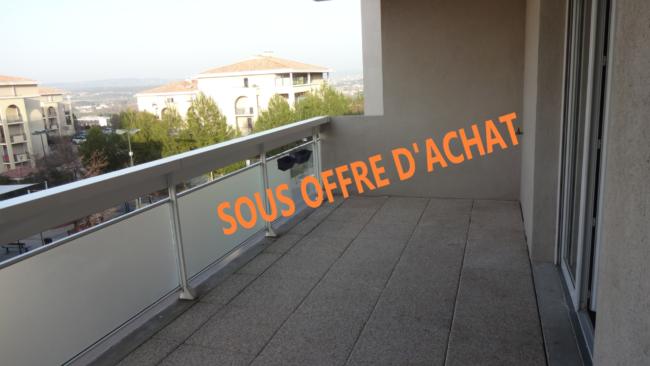 AIX LA DURANNE: BEAU TYPE 2 EN EXCLUSIVITE